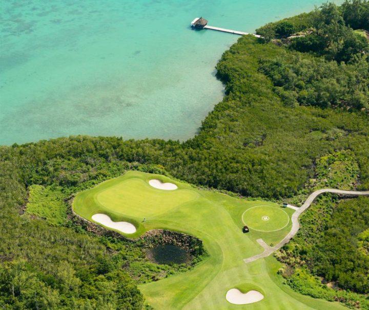 Croisière Golf Ile Maurice